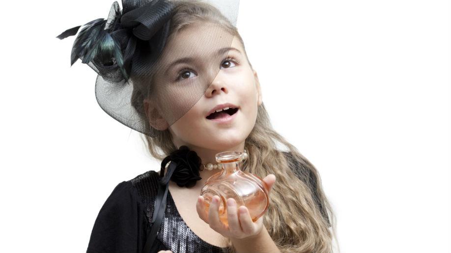 Perfumy dla dzieci – jak wybierać? Allegro.pl