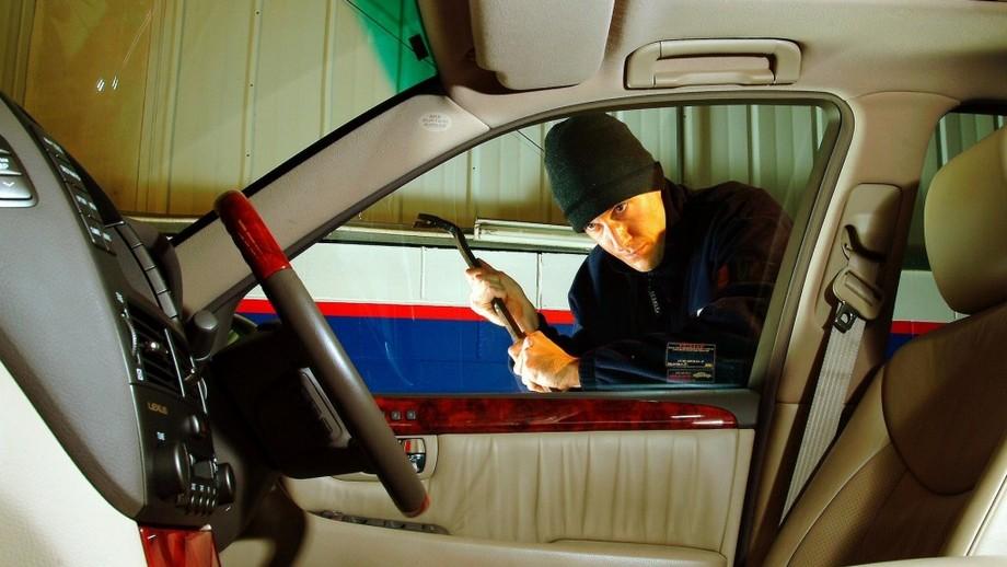 Top 5 kradzionych samochodów w Polsce