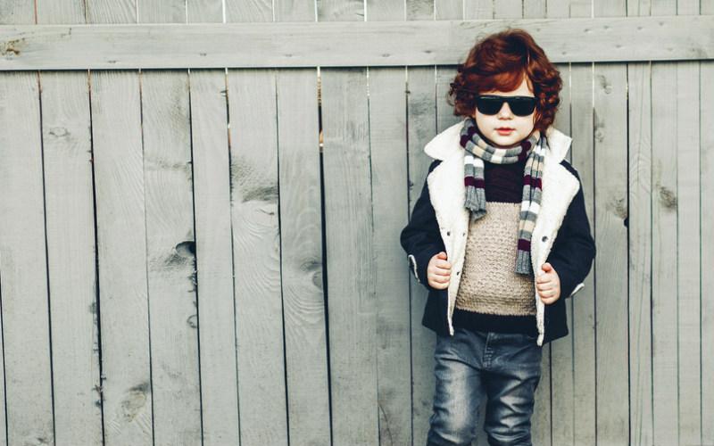 Jesienna kurtka dla pięciolatka – trendy 2017