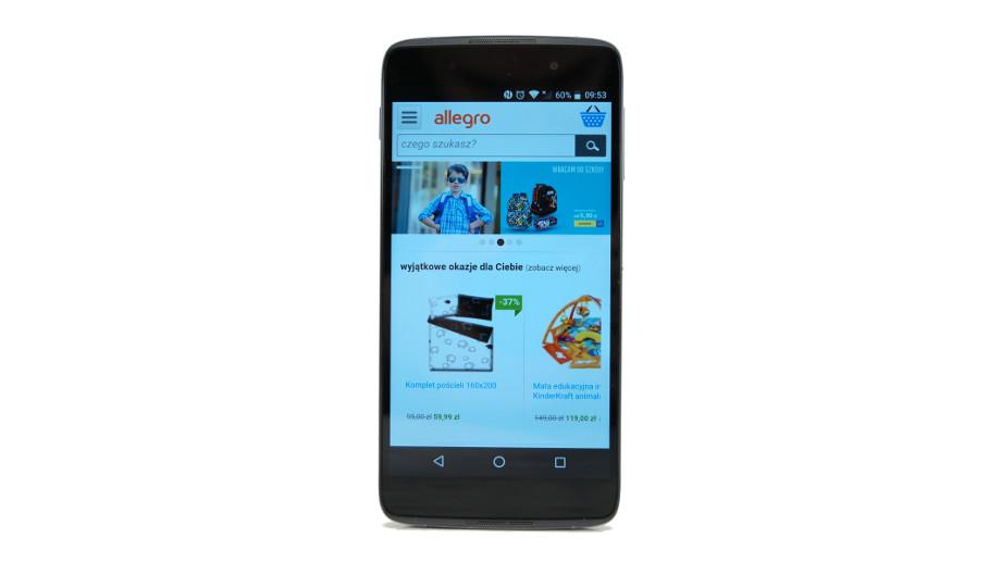 Test smartfona Alcatel Idol 4 – niezwykle funkcjonalny średniak do multimediów