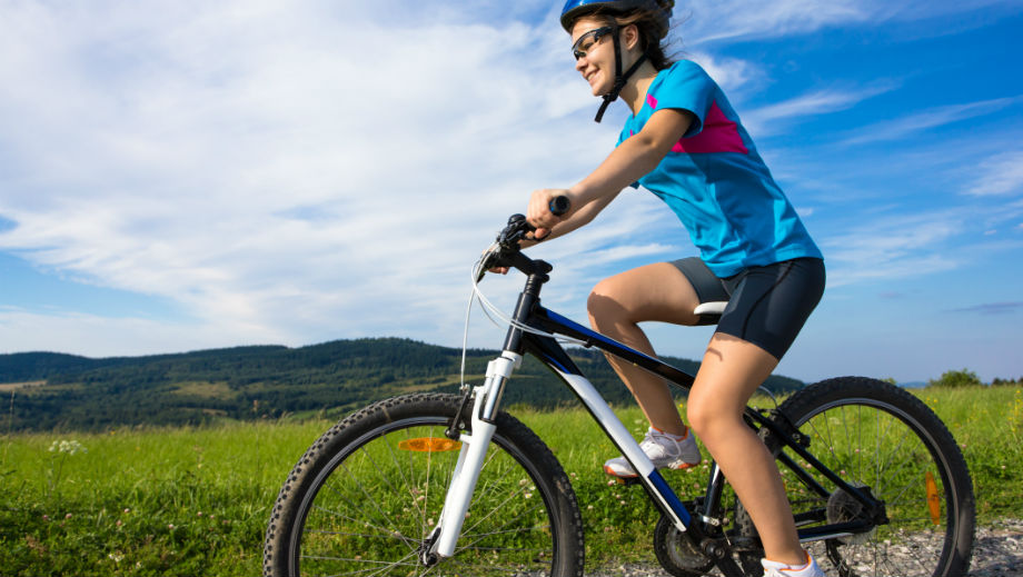 Rower w prezencie dla dziewczynki – Pierwsza Komunia 2016