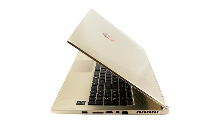 Pięć polecanych laptopów MSI
