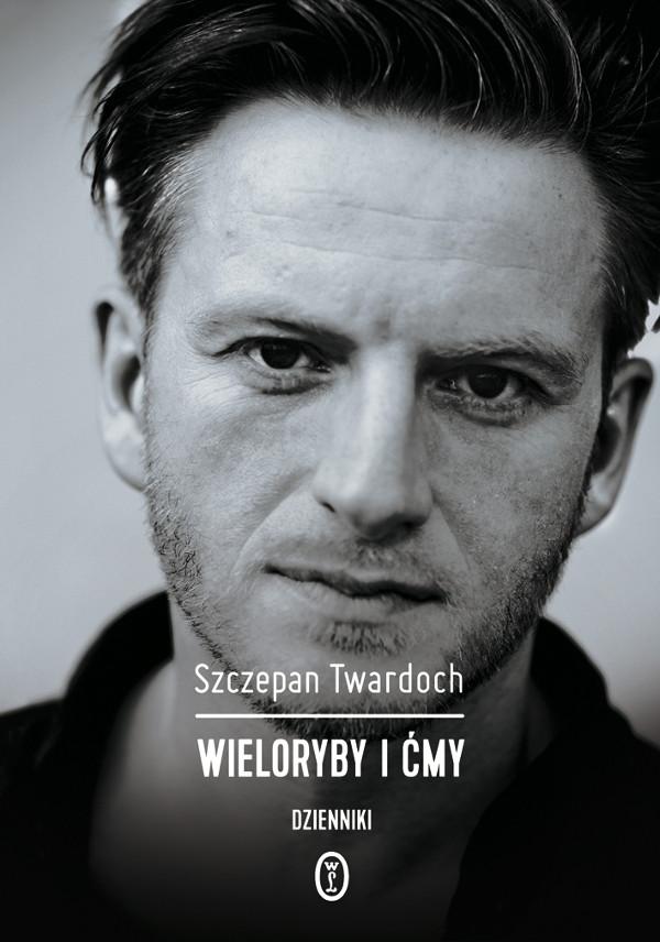 """""""Wieloryby i ćmy"""" Szczepan Twardoch – recenzja"""