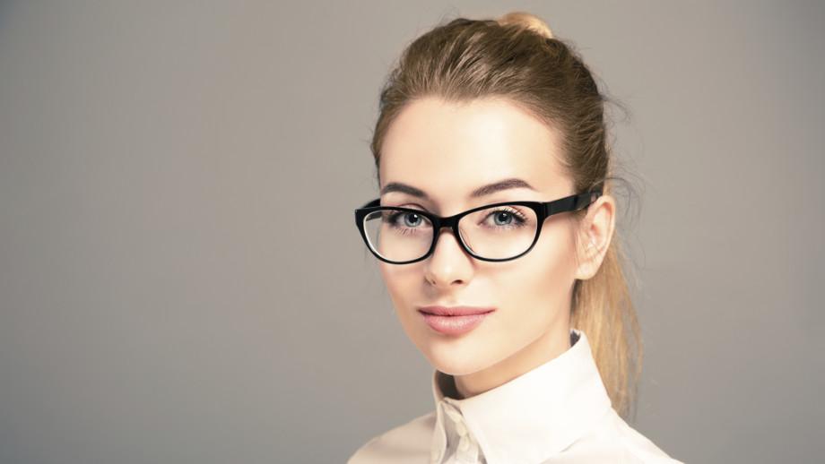 Jak Dobrać Oprawki Okularów Do Rodzaju Twarzy Allegropl