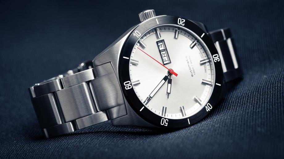 Męskie zegarki do 400 zł