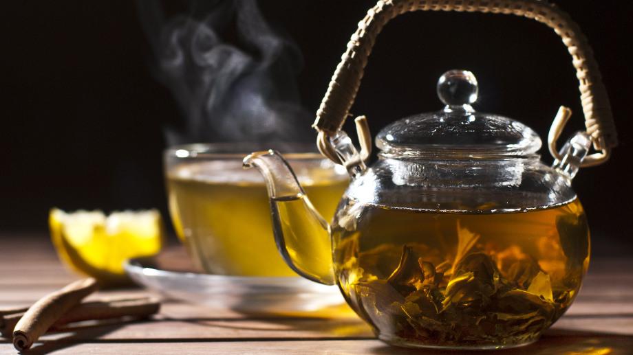 Herbaty, które poprawią twój metabolizm