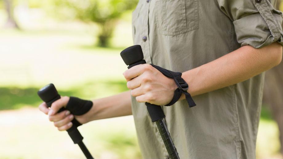 Nordic walking – jak wybrać właściwy rodzaj kijków