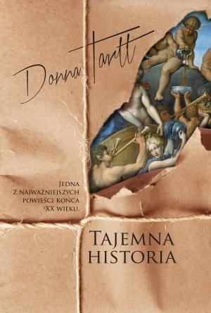 """Tajemna historia"" Donna Tartt – recenzja"