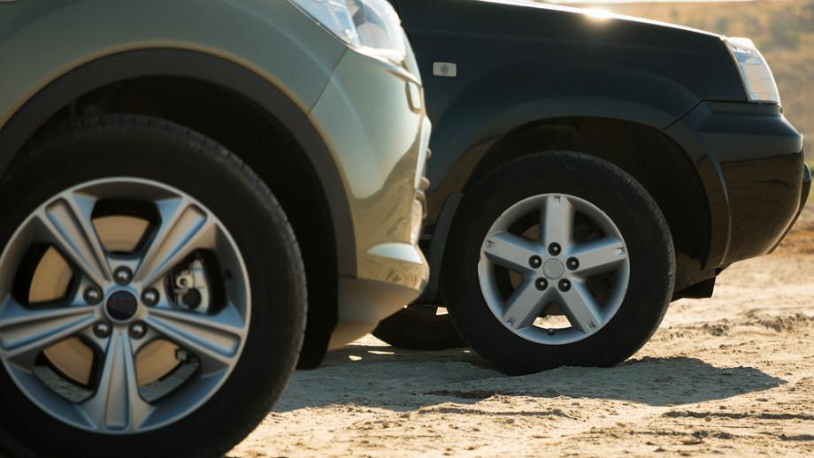 Samochód na przedmieścia – jaki będzie najlepszy? Cz. 2