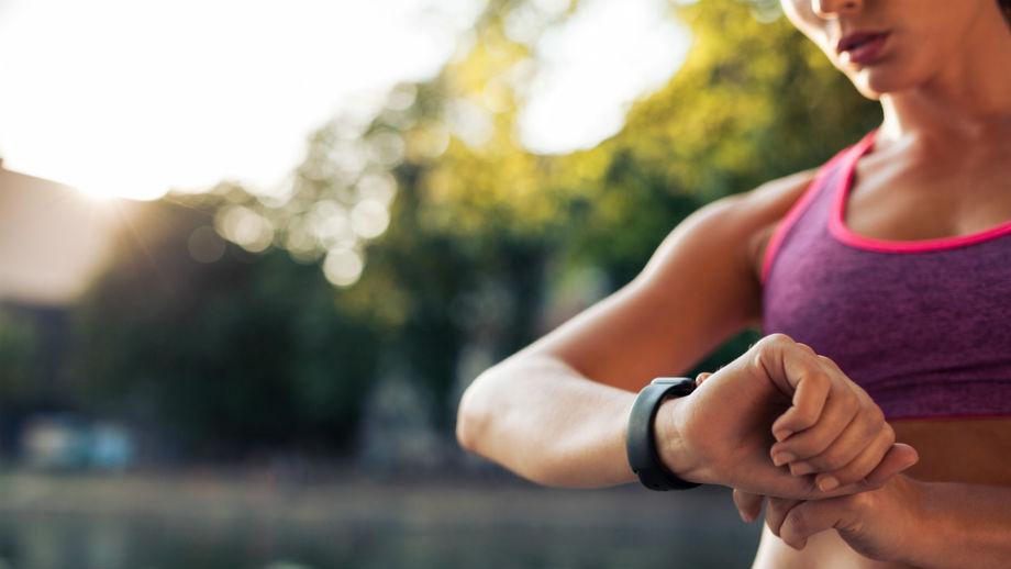 Zegarki w stylu sportowym (ona)