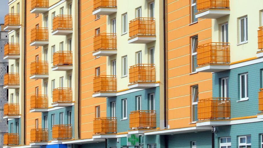 Oslony Balkonowe Allegro Pl