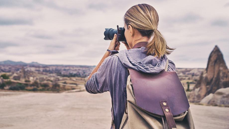 Jak robić lepsze zdjęcia, nie wydając majątku na sprzęt?