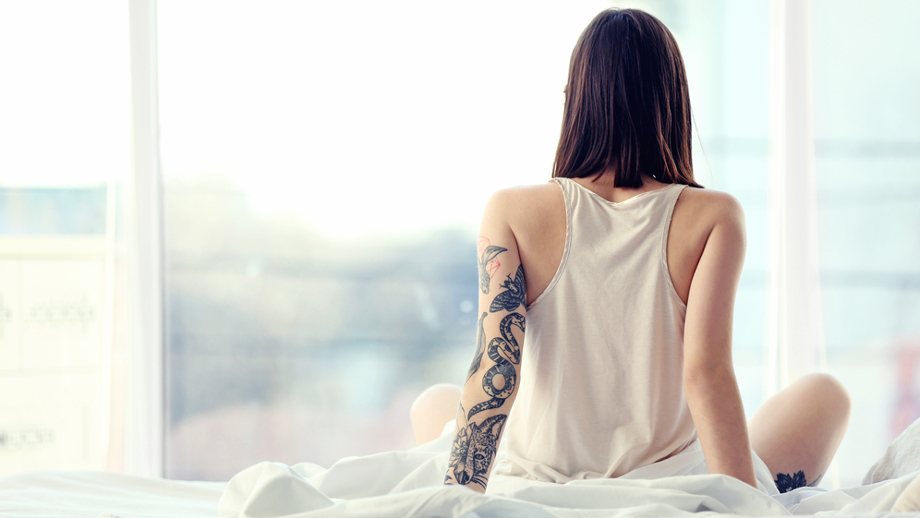 Jak Zadbać O świeży Tatuaż Allegropl