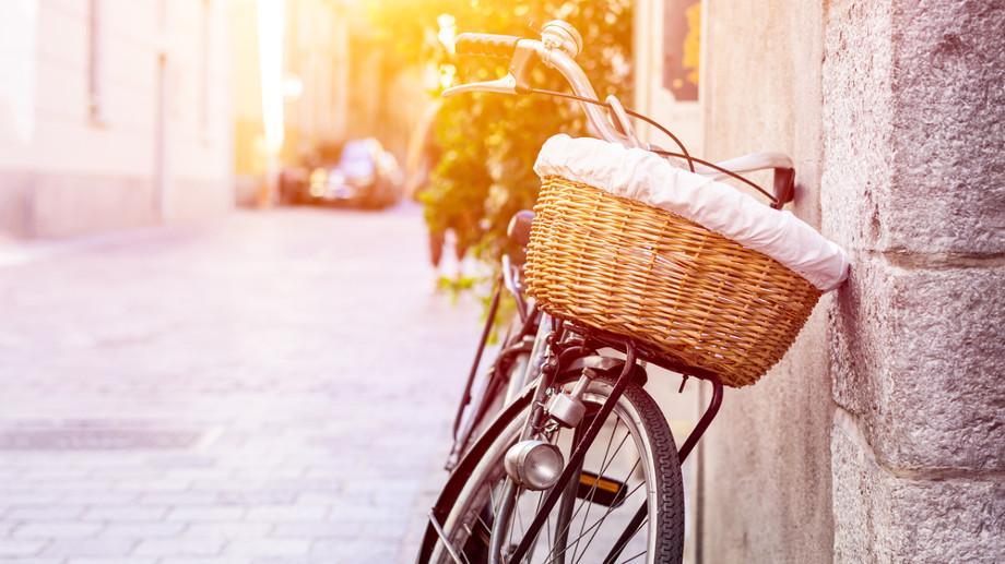 Miejskie Koszyki Rowerowe Na Bagaznik Lub Kierownice Jaki Wybrac Allegro Pl