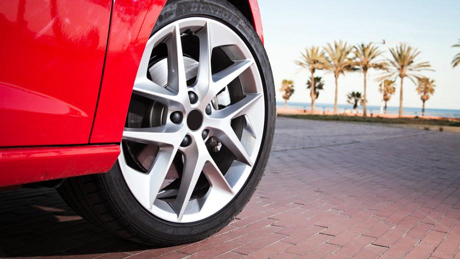 Top 10 najefektowniejszych felg do aut kompaktowych