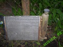 Радиатор peugeot 106 kid 1, 0 1994 (citroen saxo)