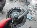 Двигатель печки nagrzewnic toyota avensis verso 03