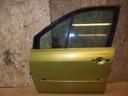 Renault grand scenic ii стекло двери