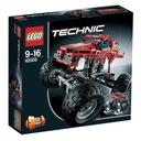 Klocki LEGO Technic Technic Monster Truck L-42005