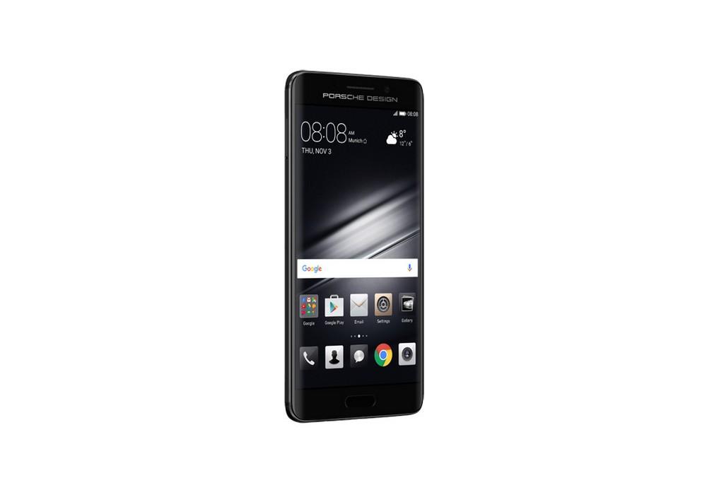 Smartfon Huawei Mate 9 Porsche Design Mate 9 Porsche Design Black czarny