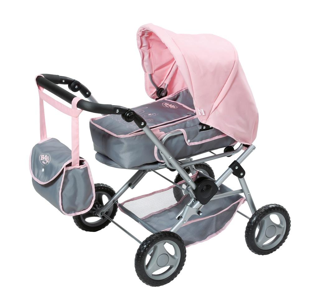 baby born w zek dla lalek deluxe 821343 6156367757. Black Bedroom Furniture Sets. Home Design Ideas
