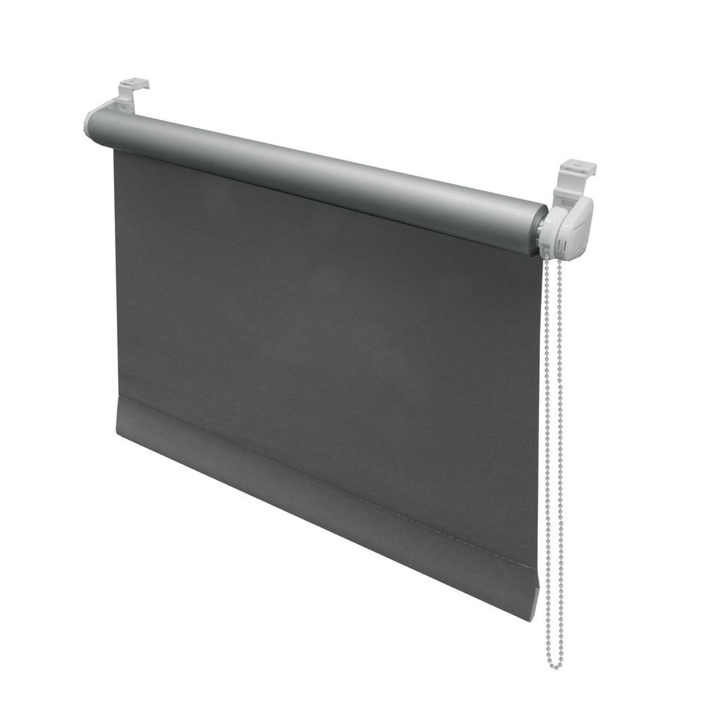 Thermo OE2028500 57 x 150 cm szary