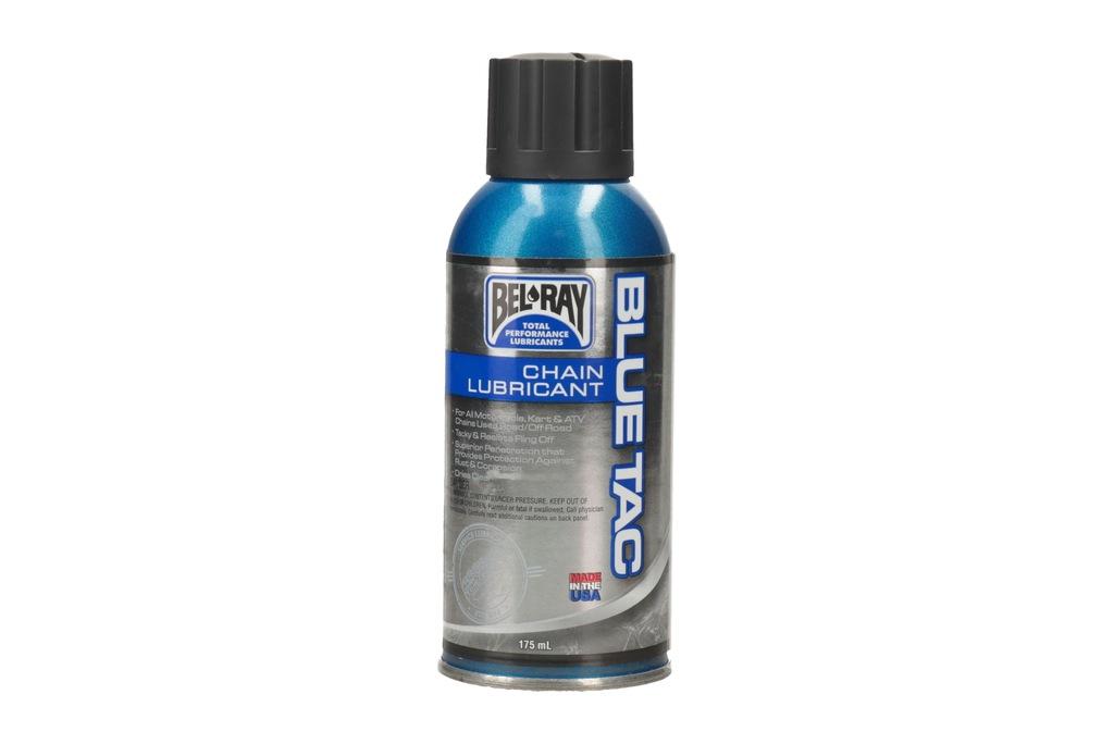 SMAR DO ŁAŃCUCHA BLUE TAC BEL RAY 175ml