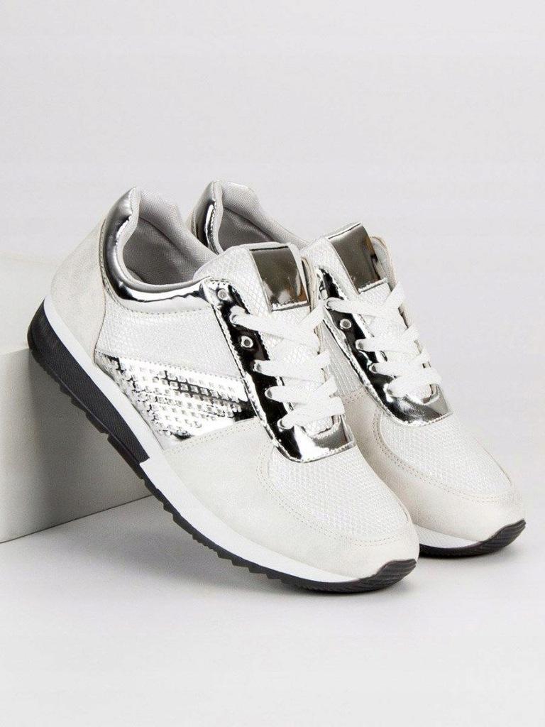 Mlodziezowe Buty Sportowe Dla Nastolatki Hit 36 7539807821 Oficjalne Archiwum Allegro