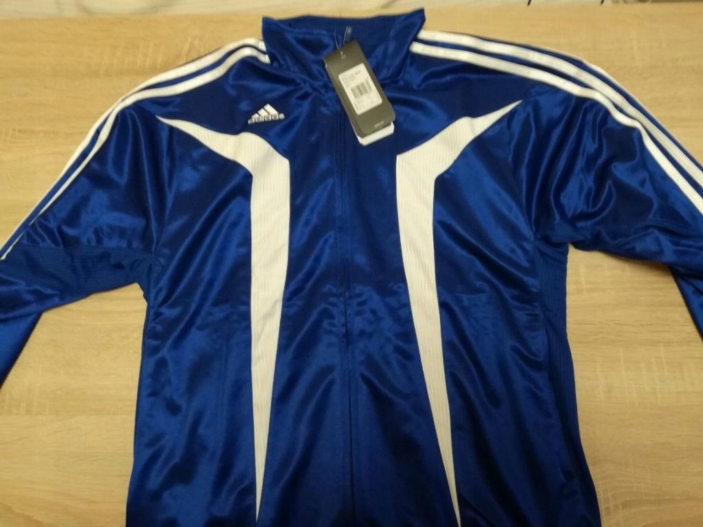 Adidas Clima 365 bluza rozpinana rozmiar S