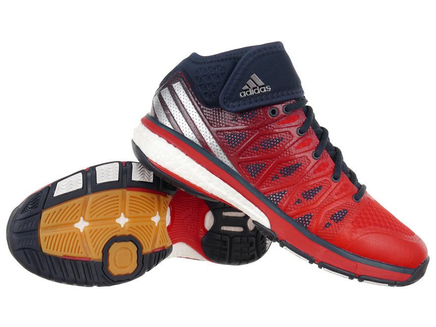 Buty Adidas Energy Volley Boost męskie sportowe 40