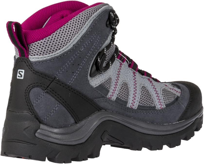 Damskie buty trekkingowe Salomon Authentic LTR GTX