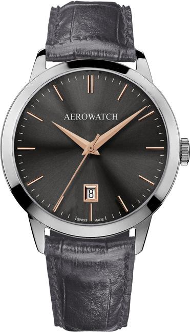 Aerowatch Les Grandes Classiques Eco 42972 AA05