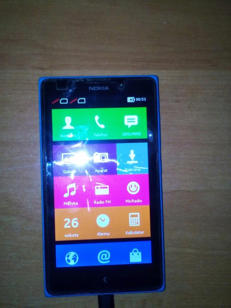 Nokia Xl Dual Sim Rm 1030 7605263427 Oficjalne Archiwum Allegro
