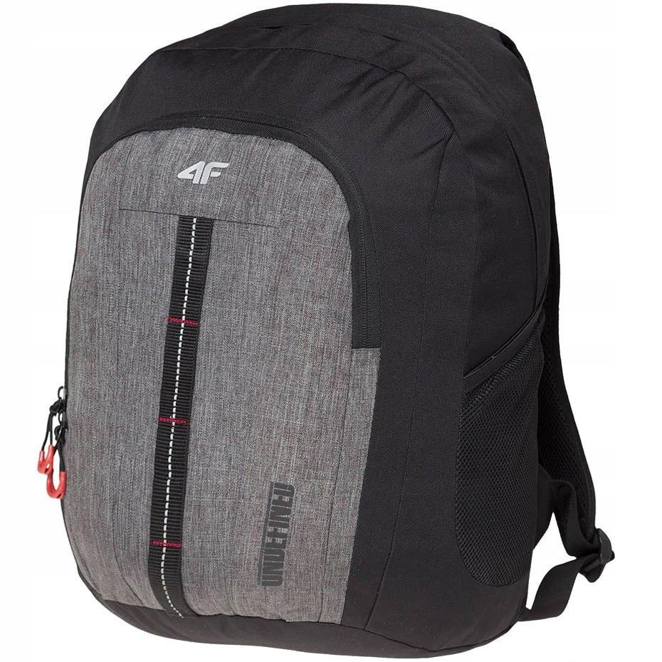 Plecak 4F H4L18 PCU011 czarny