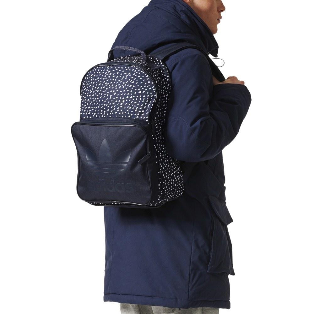 Plecak szkolny adidas Originals BACKPACK CLASSIC