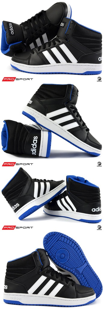 Buty m?skie Adidas Hoops VS MID F99588 NOWO?? 2016