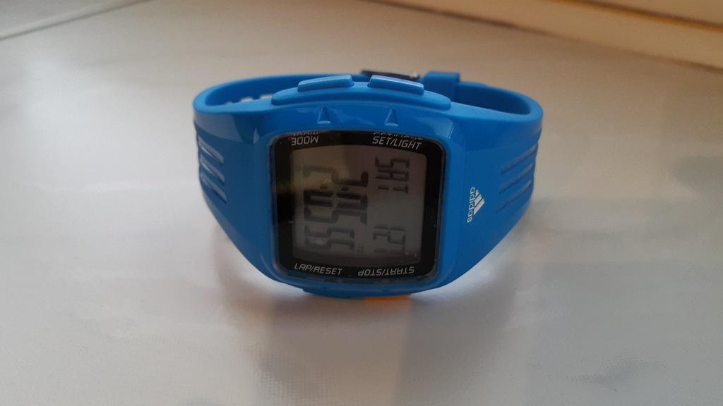 Zegarek sportowy Adidas ADP 3234 Duramo Okazja