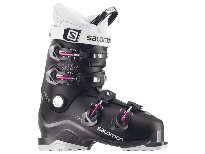 Buty narciarskie Salomon X Access X60 Wide   r.24