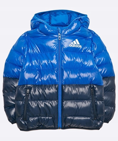 Kurtka dziewczęca Adidas rozmiar 152
