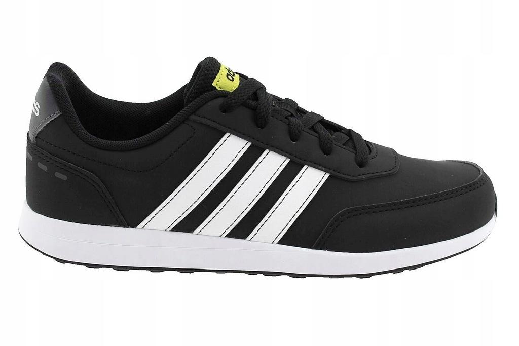 Buty Adidas Vs Switch 2 K D97419 Czarne R. 40 Ceny i