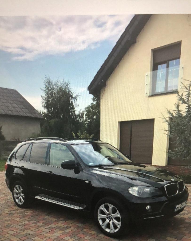 BMW X5 E70 (2006-2013) - 7660968644 - oficjalne archiwum ...