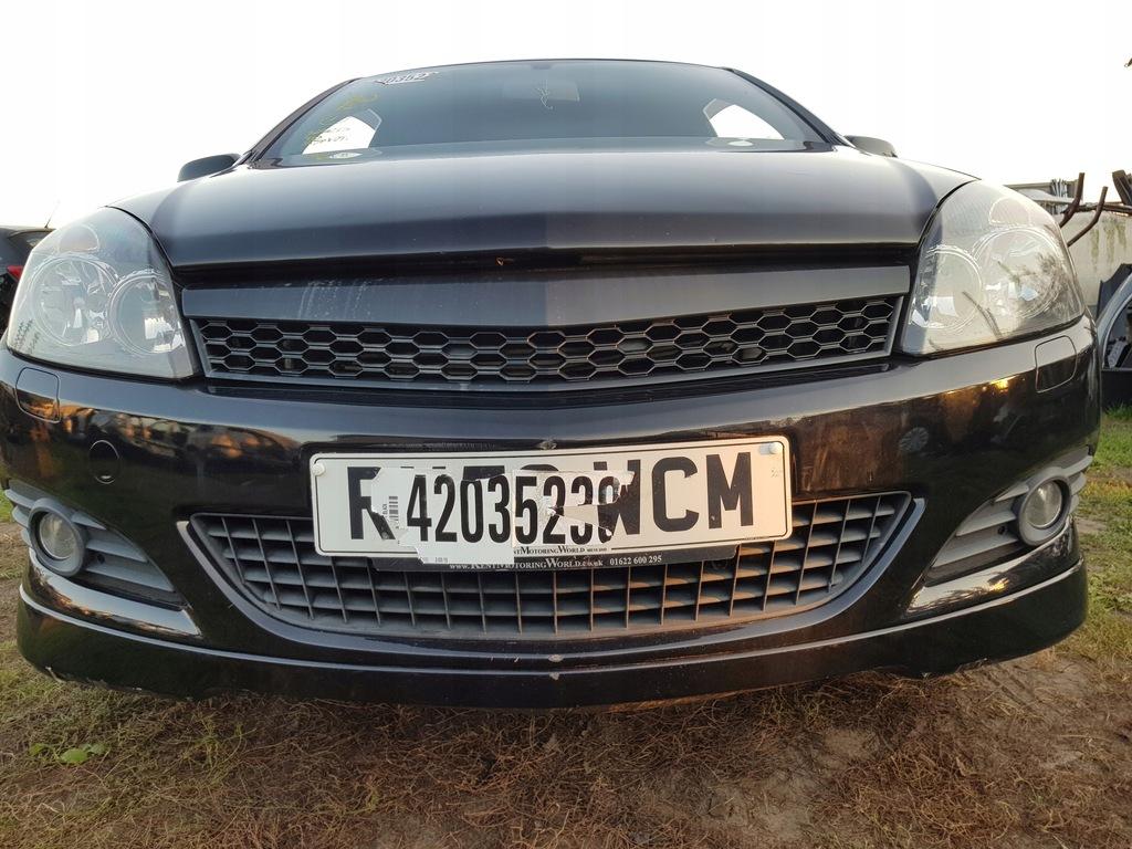 Zderzak Opc Line Opel Astra H Gtc Z20r 7575457166 Oficjalne Archiwum Allegro
