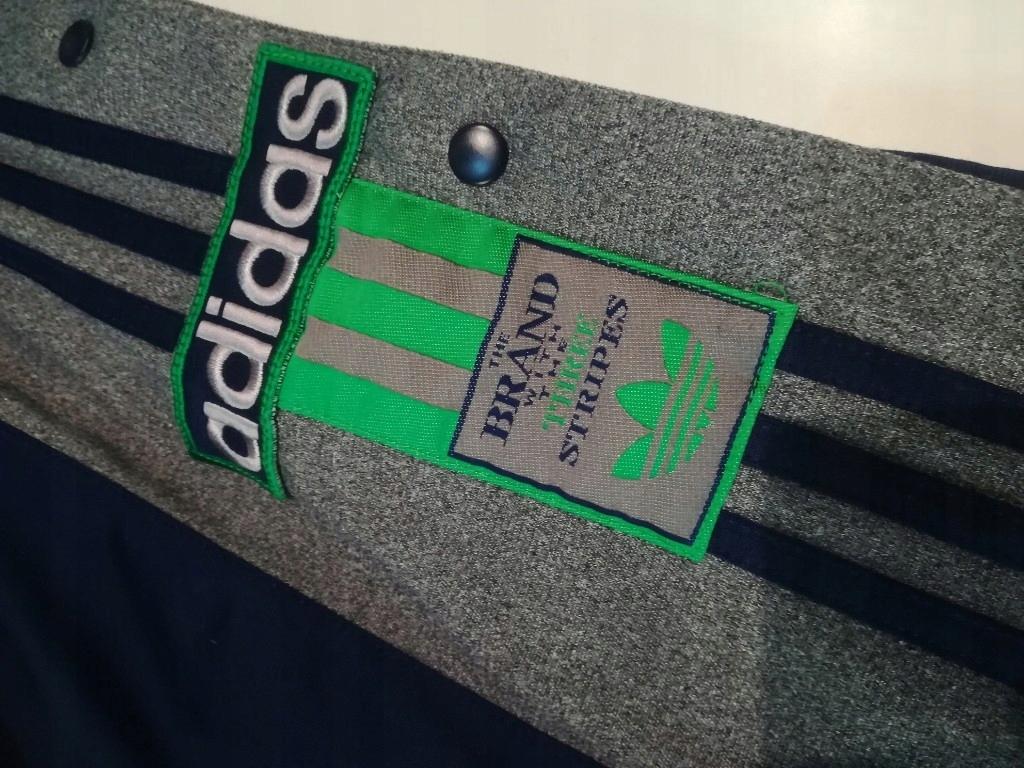 spodnie dresowe Adidas Brand with three stripes