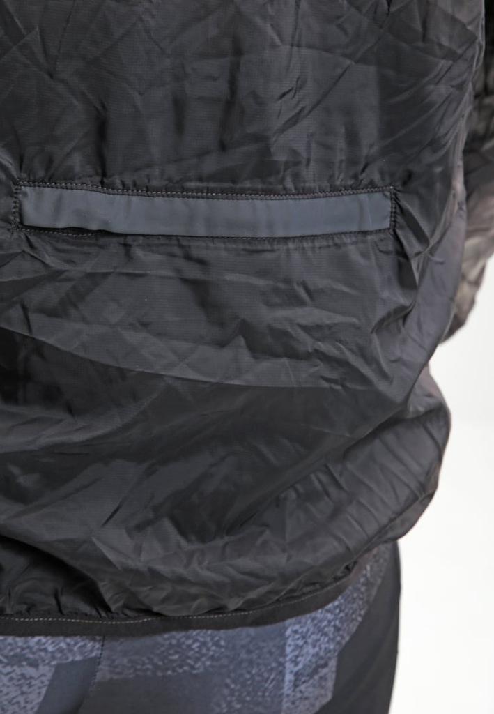 Adidas Kanoi Print PackDye kurtka biegowa męska XL