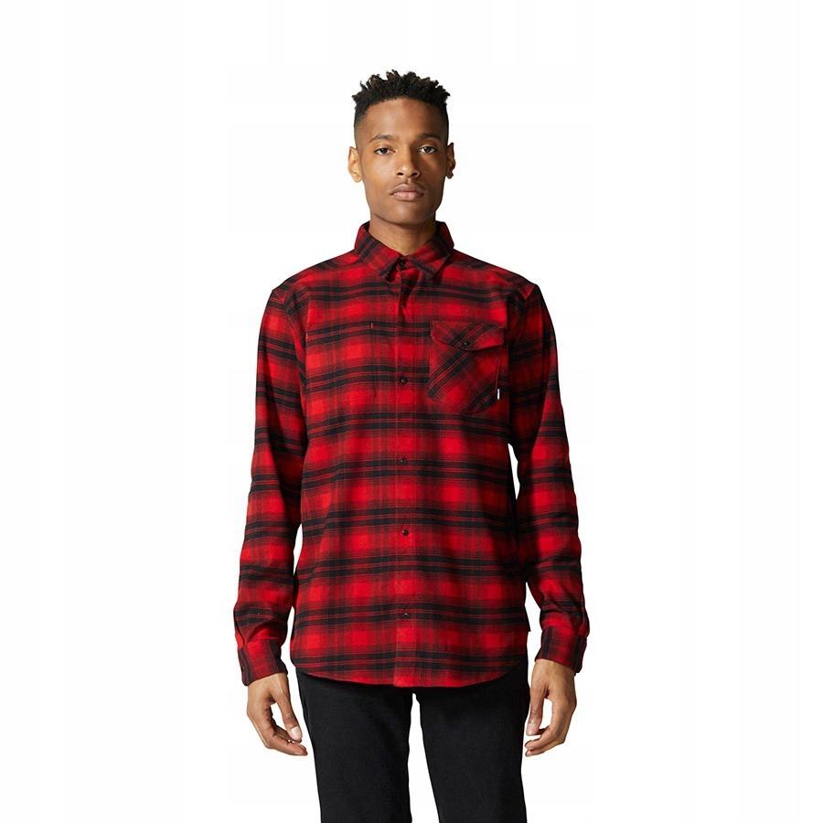 Koszula adidas Originals Stretch Flannel Shirt BR7