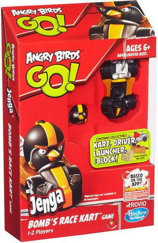 Angry Birds Go Figurka Auto Bomb S Race Kart 7402769093 Oficjalne Archiwum Allegro