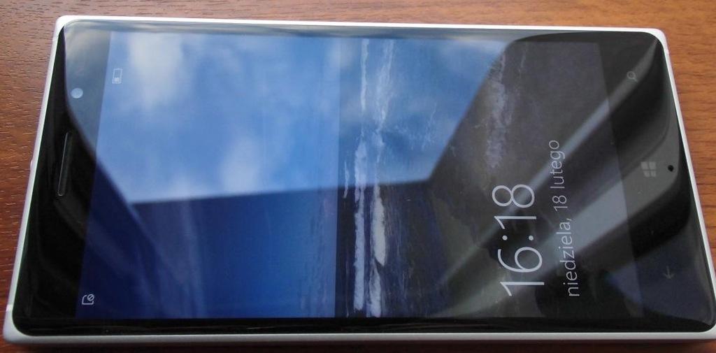 Nokia Lumia 830 Nokia Lumia 620 7242429546 Oficjalne Archiwum Allegro