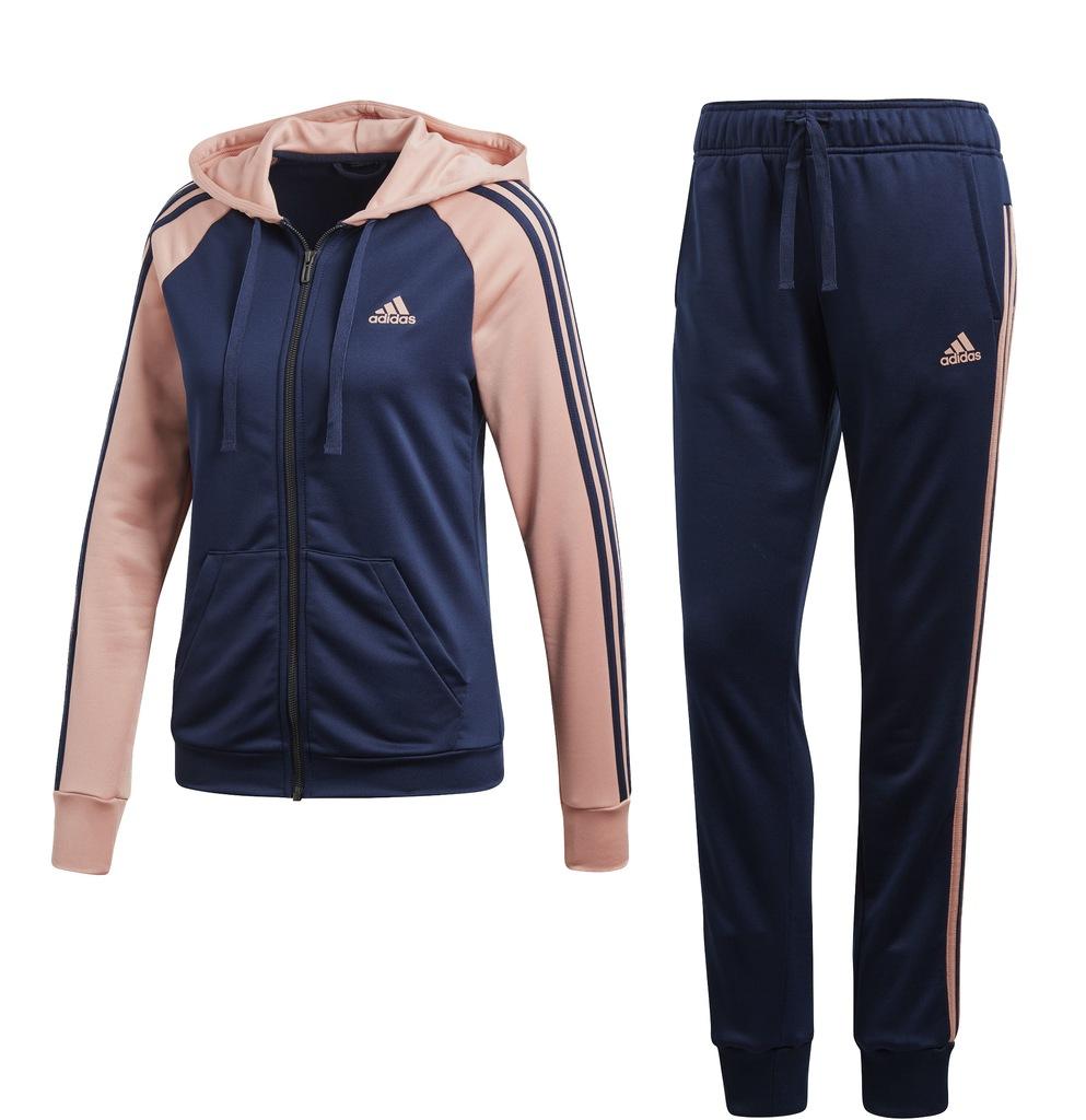 Dres Damski Adidas RE FOCUS r.L CE6793 Komplet