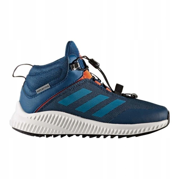 Buty adidas Junior Forta Trail Mid BY3043 r 36 23