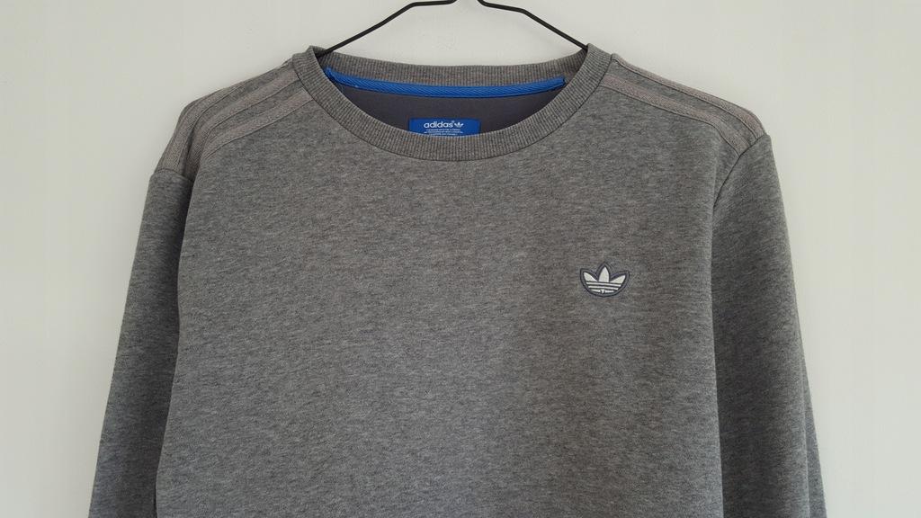Bluza męska szara Adidas Originals r. S